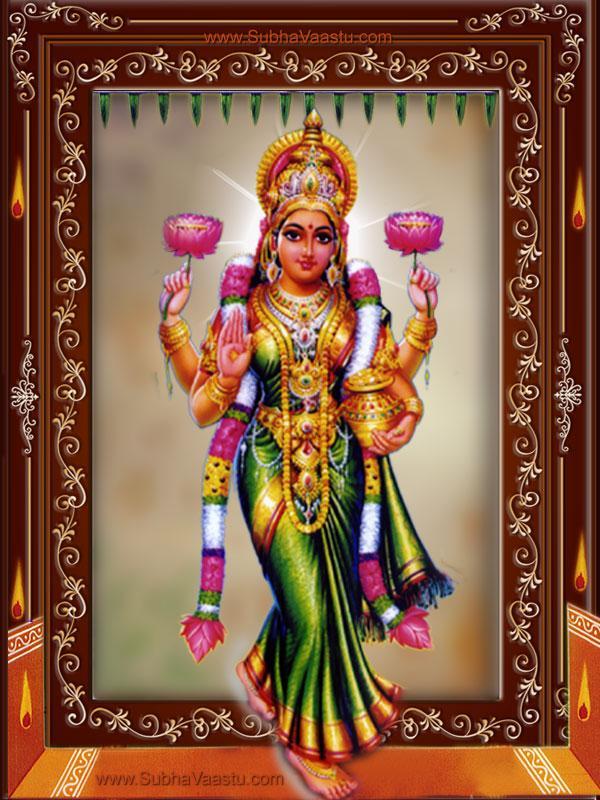 Money Wallpaper Hd Gruhalakshmi Mahalakshmi Dhanalaxmi Entering Into House