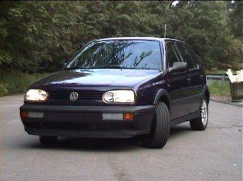 Volkswagen Other Cars