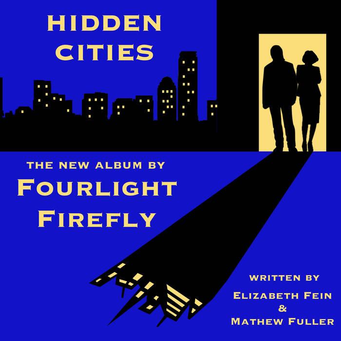 Fourlight Firefly – Hidden Cities