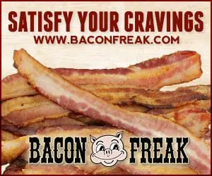 Bacon Freak Subscription Box