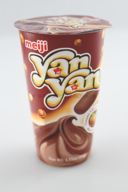 Yan Yan Chocolate