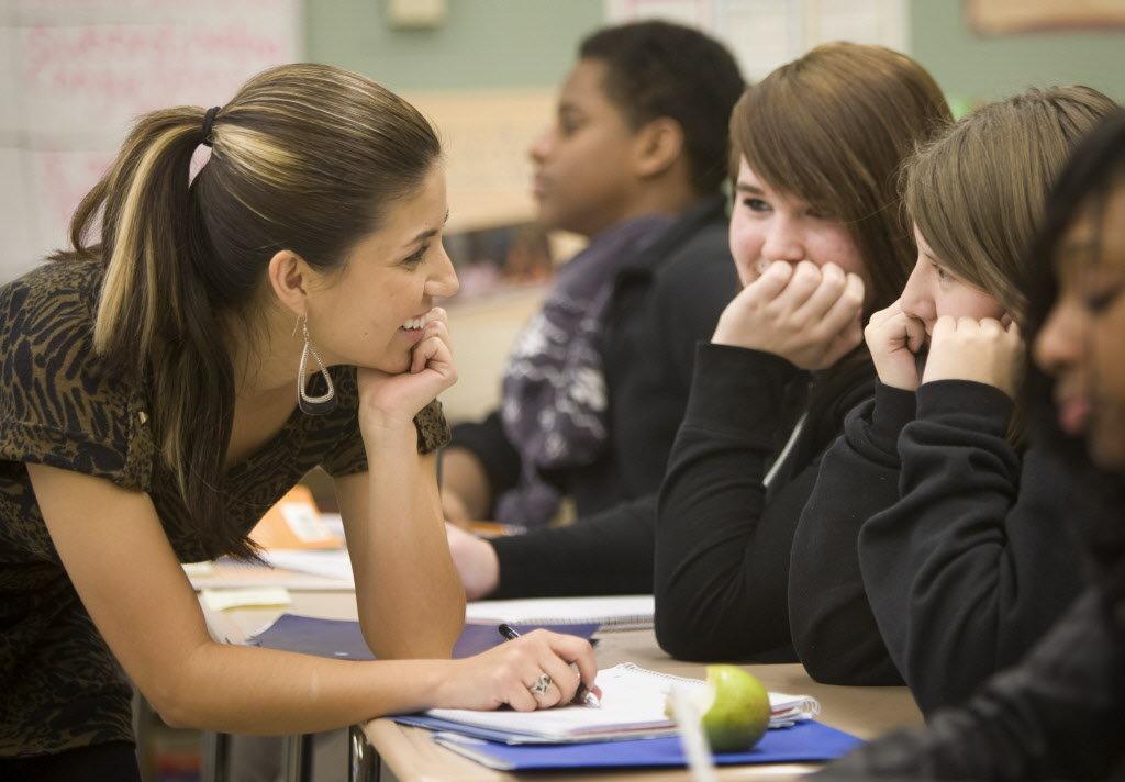 Substitute Teaching in High School - Sub Sidekick Blog - jobs for students in high school
