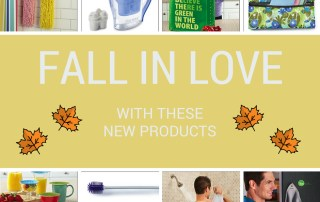 Norwex Fall 2015 New Products