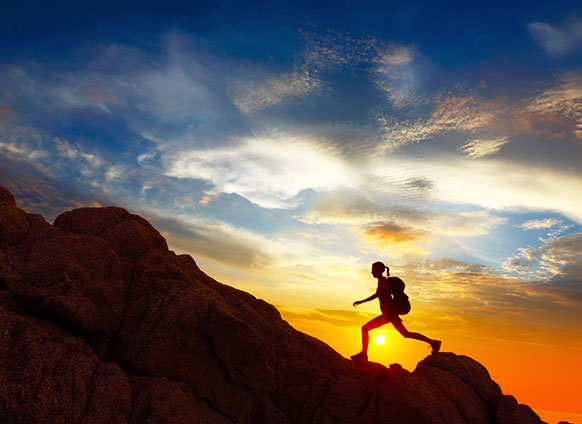 4 Tips for Setting Powerful Goals SUCCESS - how do you determine or evaluate success