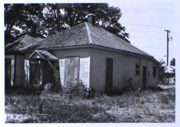 House on Lee Street (1981)