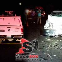 Muere ingeniero tras accidente carretero en Soconusco