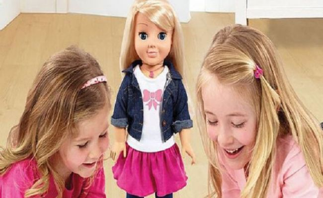 Toys Might Be Spying On Your Children Fbi Such Tv