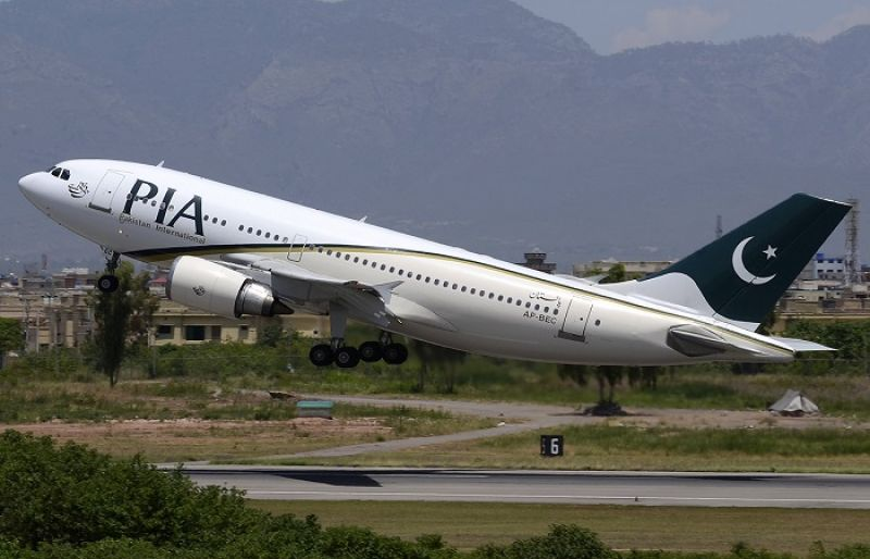 Plan B PIA will call navy aviators to run flight operation - SUCH TV
