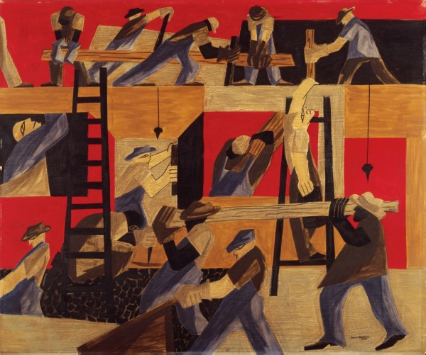 Jacob Lawrence 1947