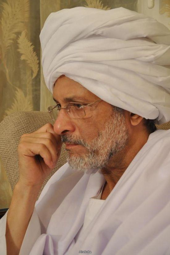 غازي: لا سبيل لأي حل في السودان بخلاف الحوار الوطني