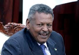 النائب الاول لرئيس الجمهورية يطلع علي الاحوال الامنية بولاية شرق دارفور