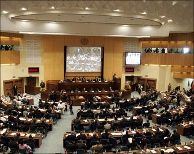الاتحاد الأفريقي: العقوبات على السودان غير قانونية