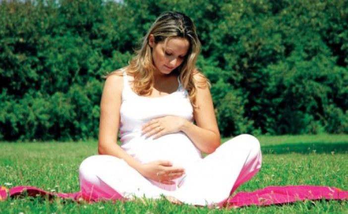 أمراض الجهاز التنفسي لدى الأم الحامل قد تتسبب في اصابة جنينها بمرض السكري
