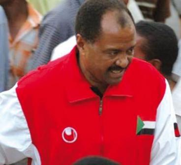 مازدا: ليس من حق البرلمان حل المنتخب الوطني