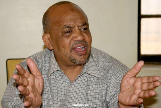 الشعبي: لن ندع المجتمع الدولي يتحكم في القرار السوداني