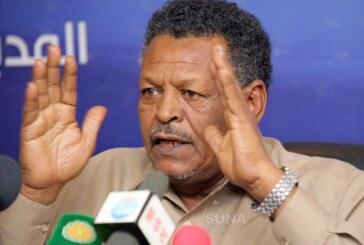 السودان : إرادة قوية لتطوير العلاقات مع أوروبا