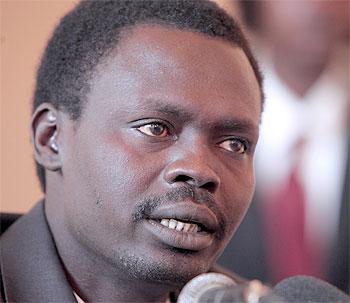 """""""19"""" من منسوبي حركتي مناوي وكاربينو يواجهون حكم الإعدام اليوم"""