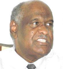"""الدكتور علي السيد: شكوى الحسن ضد """"المجلس"""" فضيحة سياسية"""