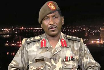 الجيش ينفي قصف أعالي النيل