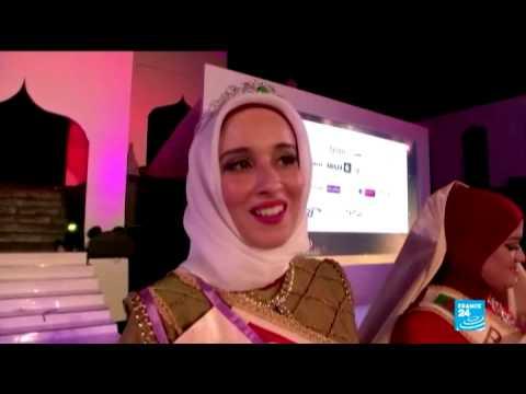 ملكة جمال الشرق الأوسط تفجّر مفاجأة: هذا ما يفعلونه معنا في المسابقات
