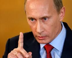 بوتين في قفص الاتهام