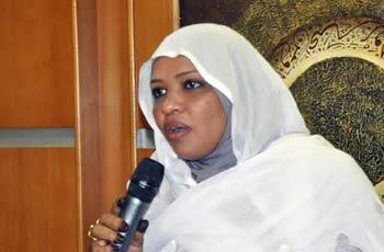 شطب الدعوى الجنائية ضد وزيرة الاتصالات
