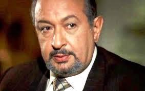 وفاة الفنان نور الشريف عن عمر يناهز 74 عاما بعد صراع مع المرض