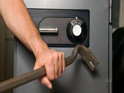 محاولة فاشلة لسرقة بنك شهير في كادوقلي