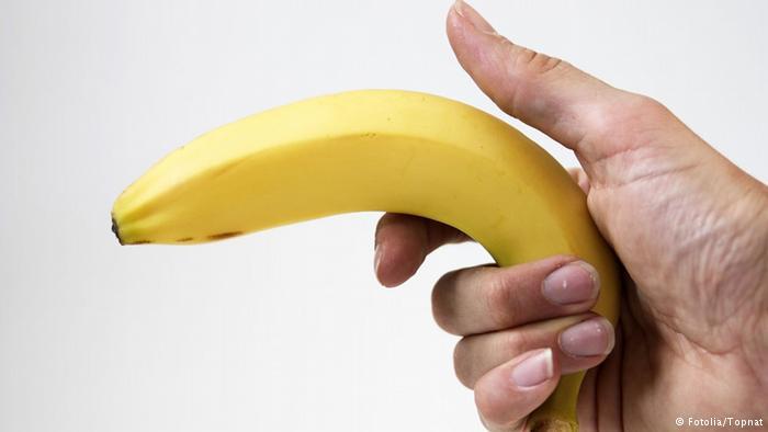"""انتبه.. سواد الموز ليس """"عفن"""" بل مضاد سرطان"""