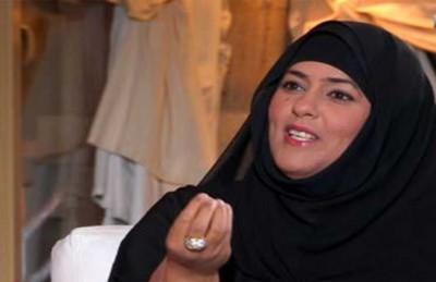 الكويتية سلوى المطيري تحاول استحضار ملك الجن