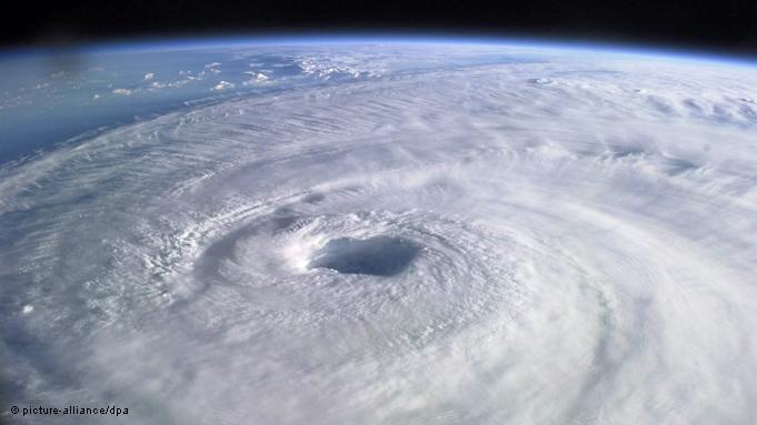 """اليونيسيف: """"الاعصار بام"""" قد يكون احد أسوأ الاعاصير في تاريخ المحيط الهادئ"""