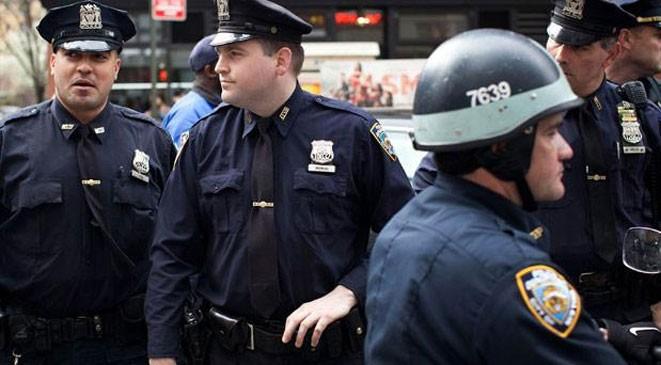 الشرطة الأمريكية تكثف إجراءاتها استعدادا لمسابقة لرسم النبي صلى الله عليه و سلّم