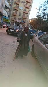 بالصور: متسول مصري رصيده 3.5 مليون جنيه وعمارتان