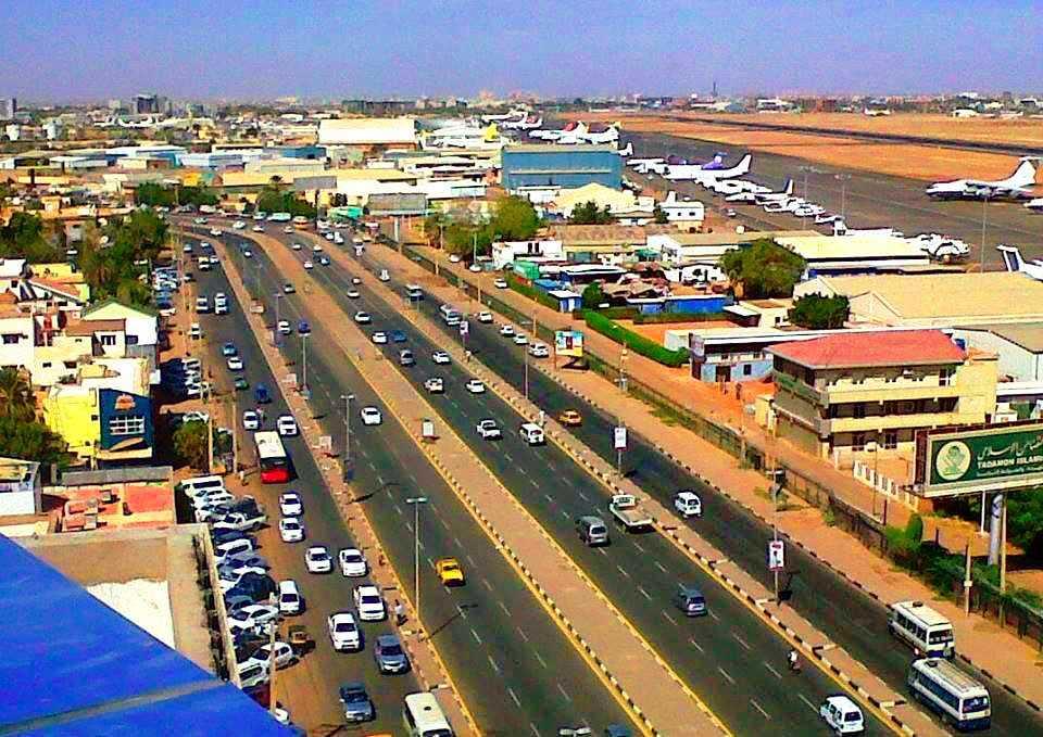 غرائب ومفارقات سوق السيارات السوداني الذي يخضع لعقلية السماسرة وأمزجتهم !!