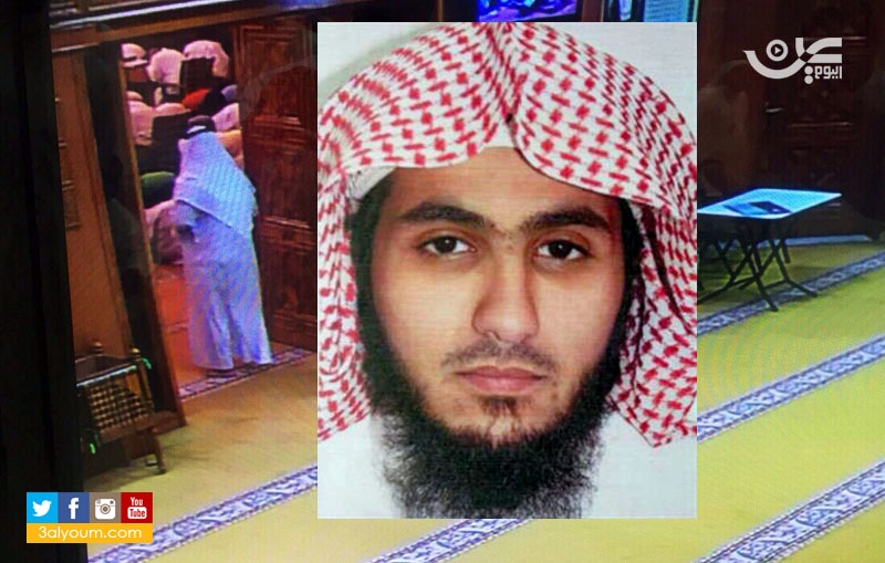 متهم بتفجير مسجد بالكويت يقر بجريمته