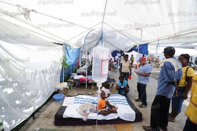 الخرطوم تتأهُّب لمنع دخول وباء الكوليرا من جنوب السودان