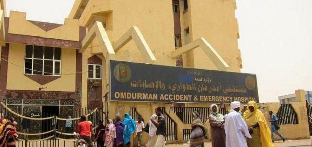 نواب مستشفى أم درمان .. أطباء في قفص الاتهام