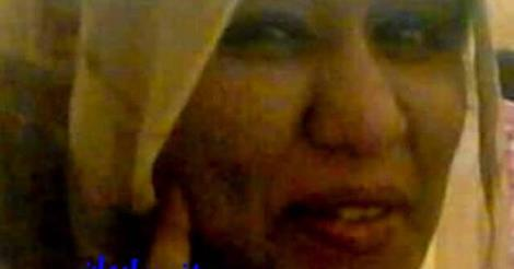 الناشطة نسرين مصطفى تعتذر وتتبرأ من تصريحها بشان حالات الاغتصاب برياض الاطفال