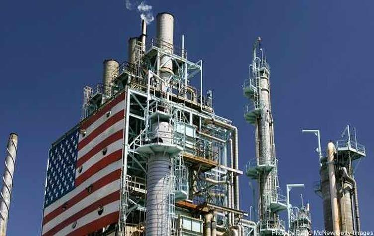 للمرة الأولى .. أمريكا أول منتج للنفط في العالم متخطية السعودية وروسيا