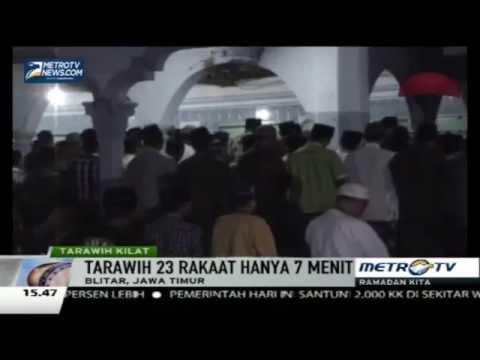 الصلاة خلف الإمام الإخوانى «غير جائزة» فى حالة واحدة