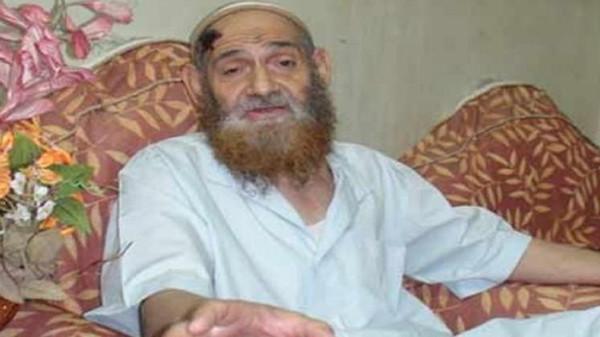 وفاة أقدم سجين سياسي في مصر