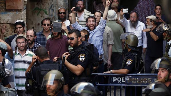 إسرائيل.. جدل واعتقال بعد الإساءة للرسول