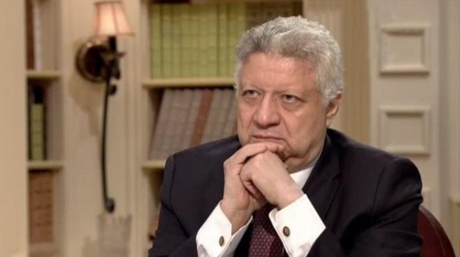 """مرتضى منصور يهاجم أصالة على الهواء: """"بشار الأسد مش مجنون وقاعد على قلبك في سوريا ومش هيمشي"""""""