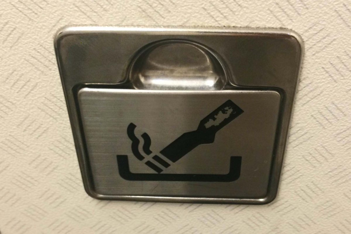 السجائر الالكترونية تسبب العقم
