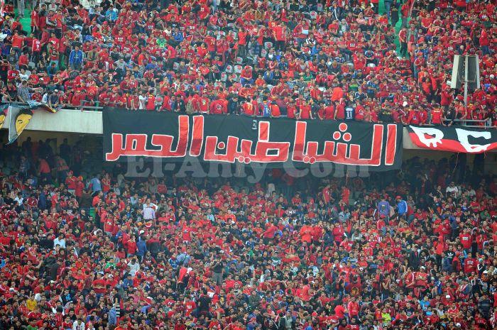 عودة جماهير كرة القدم المصرية للمدرجات مع بداية الدور الثاني للدوري