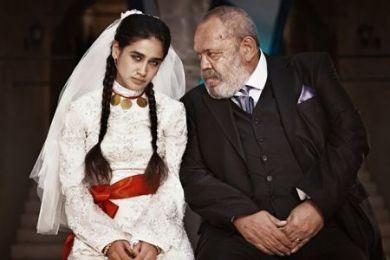 حفل زفاف لأربعة فتيات قاصرات.. وأصغرهن عمرها عامين!!