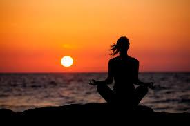 التأمل..رياضة روحية وجسدية مفيدة