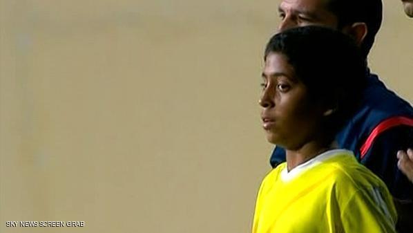 """""""طفل الجونة"""" يثير جدلا رياضيا بمصر"""