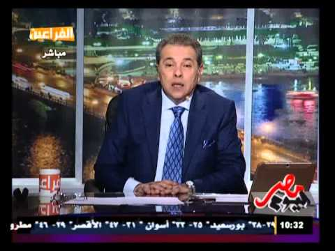 """توفيق عكاشة: من غير المقبول أن يتحدث الرئيس السوداني عن أن حلايب وشلاتين جزء من بلاده"""" إثيوبيا السودان وجزء من  مصر بـ""""الوثائق"""""""
