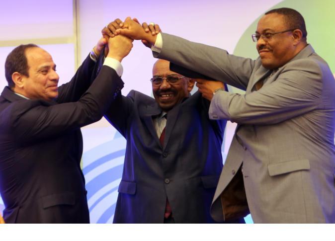 معاملة السودانيين في مصر واجتماعات سد النهضة